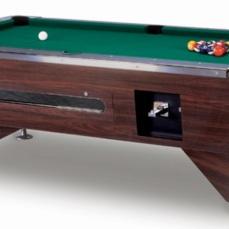 Paraburboo bowls club pool table